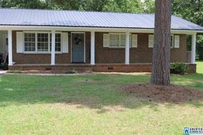1509 Green Meadow Rd, Anniston, AL 36207 - MLS#: 853482