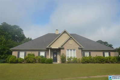 501 Chesser Cir, Chelsea, AL 35043 - MLS#: 853488