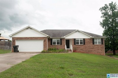 49 Raegan Ln, Weaver, AL 36277 - MLS#: 853506
