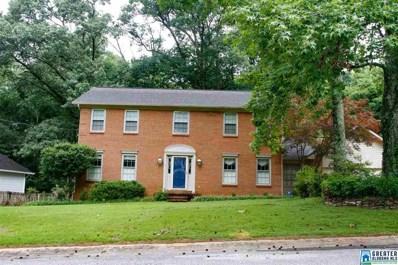 814 Brookhaven Rd, Anniston, AL 36207 - MLS#: 853512