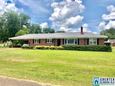 611 S Center Ave, Piedmont, AL 36272 - MLS#: 853520