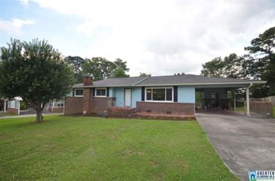 1522 Pinecrest St, Cullman, AL 35055 - MLS#: 853576