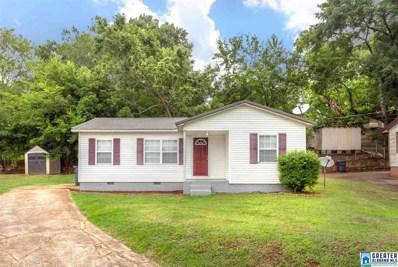 211 Old Hwy 202, Anniston, AL 36201 - MLS#: 853581
