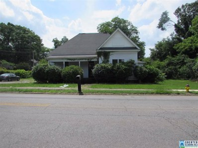 28 Main St, Oxford, AL 36203 - MLS#: 853624