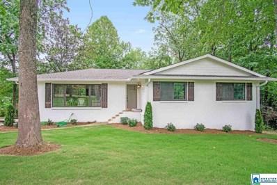 1725 Shades Crest Rd, Vestavia Hills, AL 35216 - MLS#: 853633