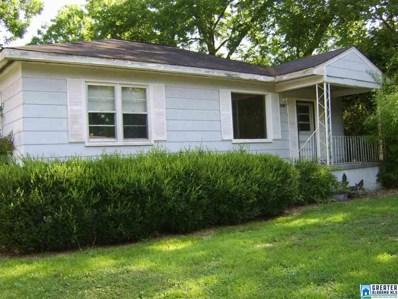 1014 Ivy St, Anniston, AL 36206 - MLS#: 853640