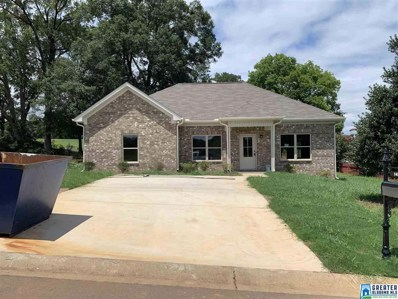14 Maple Leaf Dr, Lincoln, AL 35096 - MLS#: 853678
