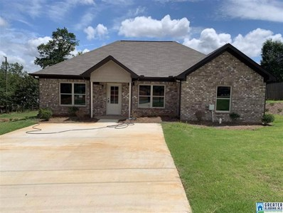 65 Maple Leaf Dr, Lincoln, AL 35096 - MLS#: 853679
