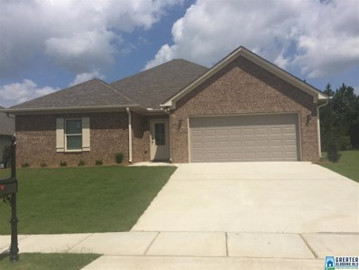 108 Brookside Way, Calera, AL 35040 - MLS#: 853785