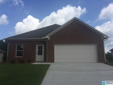 104 Brookside Way, Calera, AL 35040 - MLS#: 853786