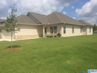 100 Brookside Way, Calera, AL 35040 - MLS#: 853787