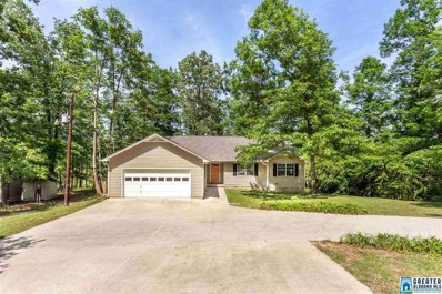 647 Sage Brush, Ashville, AL 35953 - MLS#: 853791