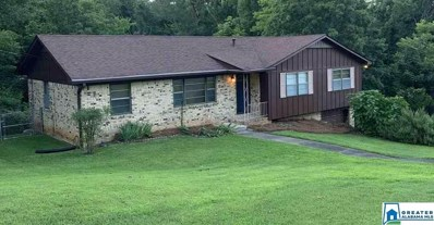 244 25TH Ct NW, Center Point, AL 35215 - MLS#: 853832
