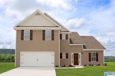 100 Homestead Ln, Springville, AL 35146 - MLS#: 853851