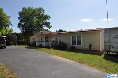 706 Co Rd 865, Roanoke, AL 36274 - MLS#: 853884