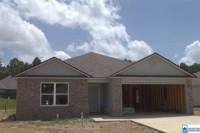 303 Maggie Way, Calera, AL 35040 - MLS#: 853901