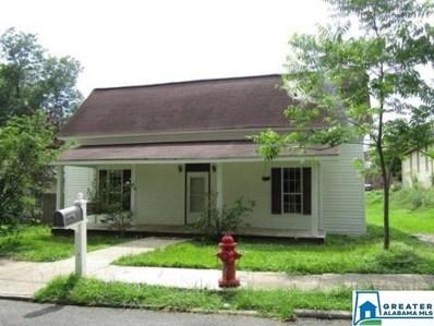 132 Vaughn St, Roanoke, AL 36274 - MLS#: 853907