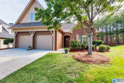 1704 Waterscape Cove, Hoover, AL 35244 - MLS#: 853953