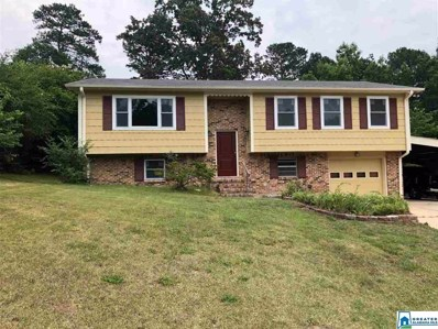 3823 Mars Ave, Center Point, AL 35215 - MLS#: 854052