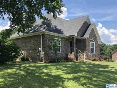 7210 Bent Creek Cir, Pinson, AL 35126 - MLS#: 854182