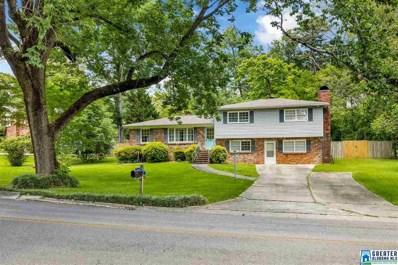 1408 Linda Vista Ln, Vestavia Hills, AL 35226 - MLS#: 854236