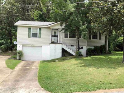 712 2ND Ave, Midfield, AL 35228 - MLS#: 854240