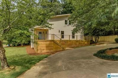 1700 Ridgewood Pl, Homewood, AL 35216 - MLS#: 854436