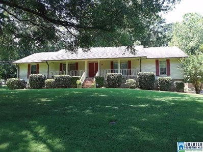 640 5TH Ave, Pleasant Grove, AL 35127 - MLS#: 854490