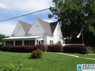 324 Rock Mills Rd, Roanoke, AL 36274 - MLS#: 854558