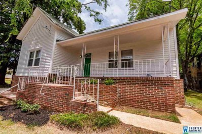 15 80TH St S, Birmingham, AL 35206 - MLS#: 854580