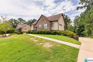 105 Covington Place Dr, Chelsea, AL 35051 - MLS#: 854617
