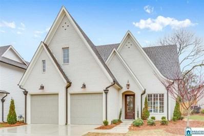 805 Carr Ave, Homewood, AL 35209 - MLS#: 854639