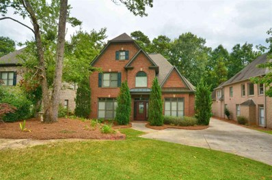 2020 Grove Park Way, Birmingham, AL 35242 - MLS#: 854667