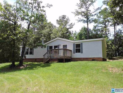 492 Cherrywood Wy, Odenville, AL 35120 - MLS#: 854676