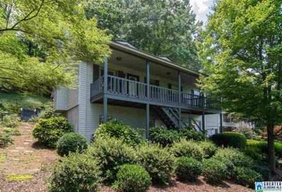 1739 Old Columbiana Rd, Homewood, AL 35216 - MLS#: 854701