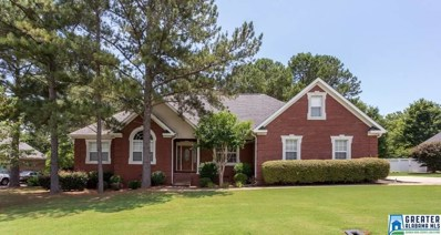 1006 Carrie Ct, Jacksonville, AL 36265 - MLS#: 854824