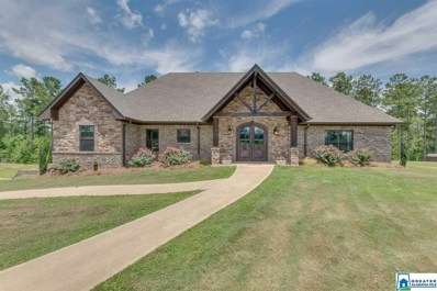 2645 Hwy 139, Maplesville, AL 36750 - MLS#: 854846