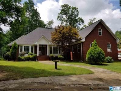 853 Gilham Rd, Roanoke, AL 36274 - MLS#: 854850