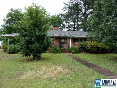 502 Hill Ave, Piedmont, AL 36272 - MLS#: 854909