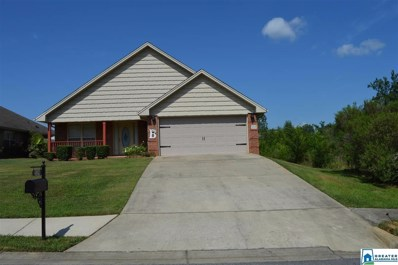 529 Green Meadows Trl, Alabaster, AL 35114 - MLS#: 854955