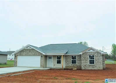 152 Bailey Rd, Weaver, AL 36277 - MLS#: 854975