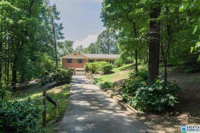 5921 Shades Run Ln, Hoover, AL 35244 - MLS#: 854986