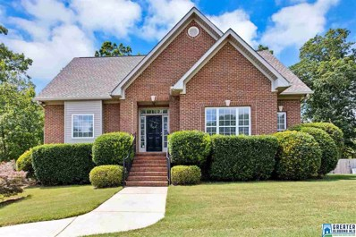 352 Pats Way, Springville, AL 35146 - MLS#: 855035