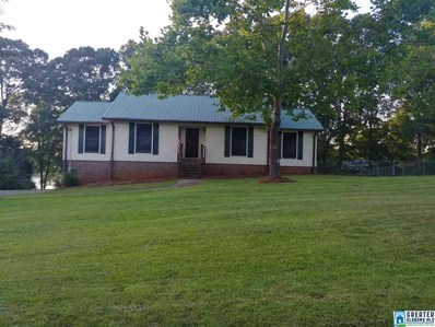 7103 Skyline Dr, Pell City, AL 35128 - MLS#: 855041