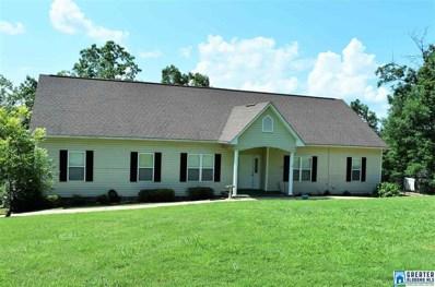 161 Cahaba Springs Dr, Trussville, AL 35173 - MLS#: 855045