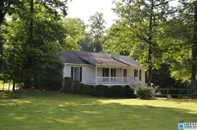 6500 Clay Palmerdale Rd, Pinson, AL 35126 - MLS#: 855049