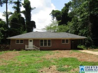 441 Waller Dr, Roanoke, AL 36274 - MLS#: 855064
