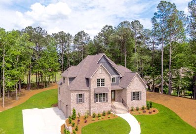 117 Kilberry Cir, Pelham, AL 35124 - MLS#: 855120