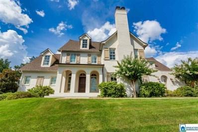 3554 Altadena Park Ln, Vestavia Hills, AL 35243 - MLS#: 855138