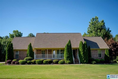 2357 Cumberland Lake Dr, Pinson, AL 35126 - MLS#: 855173